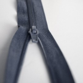 Cremallera automática azul oscuro 626 (25 uds)
