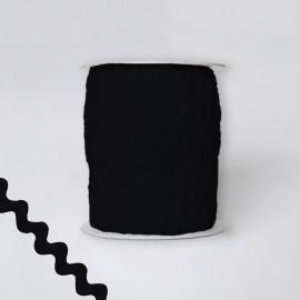 Ondulina color negro (50 metros)