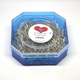 Alfileres de Acero para Costura (250 gramos)