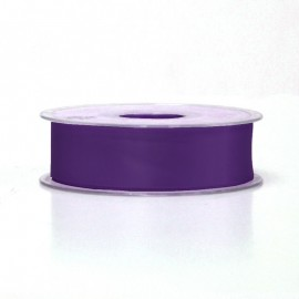Cinta de Raso Color Morado 267 (25 mts)