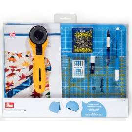 Set de patchwork y quilting 651495 Prym