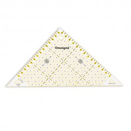 Triángulo Omnigrid de 15 cm 611314