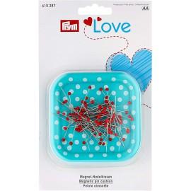 Alfiletero Magnético Menta Prym Love 610287