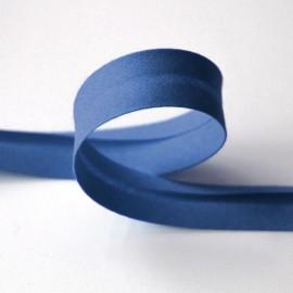 Cinta al bies Azul nº325 (25 m)