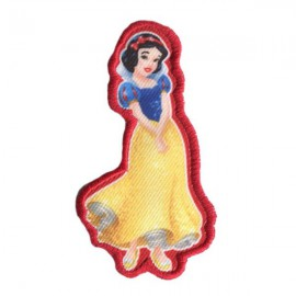 Parche Bordado Blancanieves 3439-01