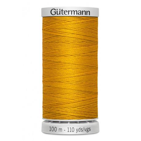Hilo Extrafuerte Naranja 362 Gutermann (100 mts)